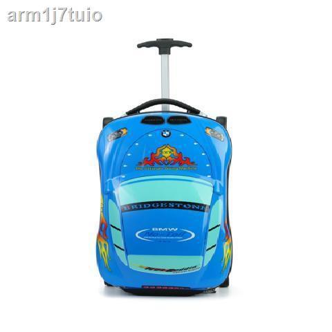 กระเป๋าเป้✆⊙กระเป๋าเดินทางสำหรับเด็ก, กระเป๋าเดินทางรถเข็นของเล่นเด็ก 20 นิ้ว, กระเป๋าเดินทางในรถยนต์, กระเป๋าเดินทางก