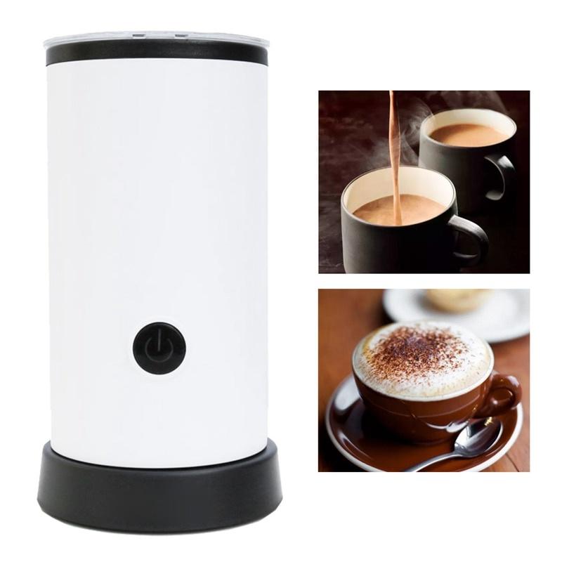 เครื่องทำกาแฟอัตโนมัติเครื่องทำกาแฟเครื่องทำกาแฟคาปูชิโน่เครื่องทำกาแฟไฟฟ้า