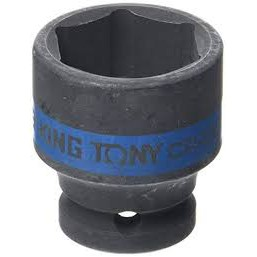 "Chrome Molvbdenum Steel 6-Point Metric Impact Socket 8mm~27mm New 1//2/"" Dr"