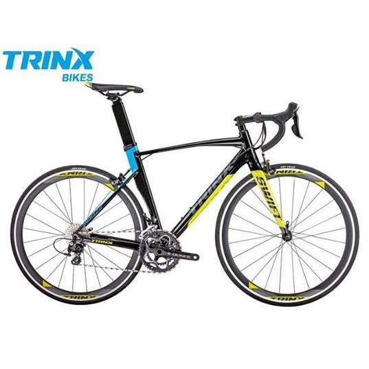 จักรยานเสือหมอบ TrinX Swift 2.0 (2019) - 22Speed 105 ST5800