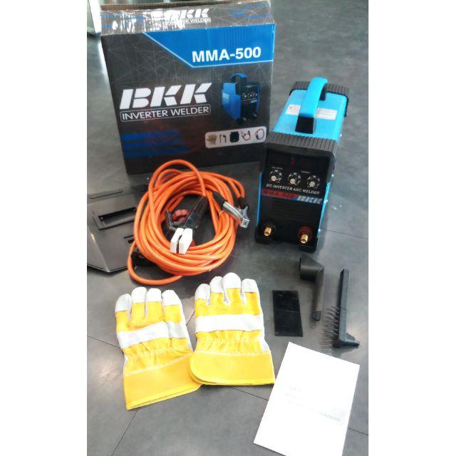 ตู้เชื่อม BKK 600 amp