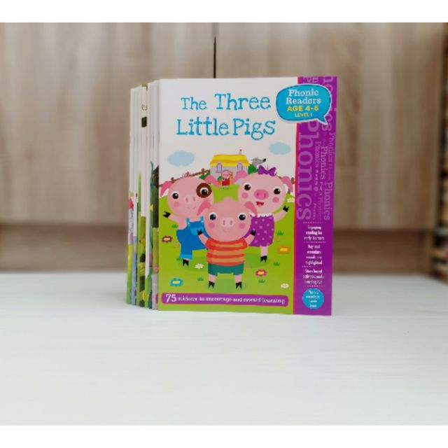 Fairy Tale Collection - 9 Books