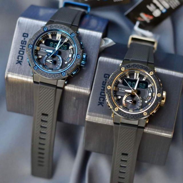 G-Shock G-Steel GST-B200X-1A2, GST-B200X-1A9