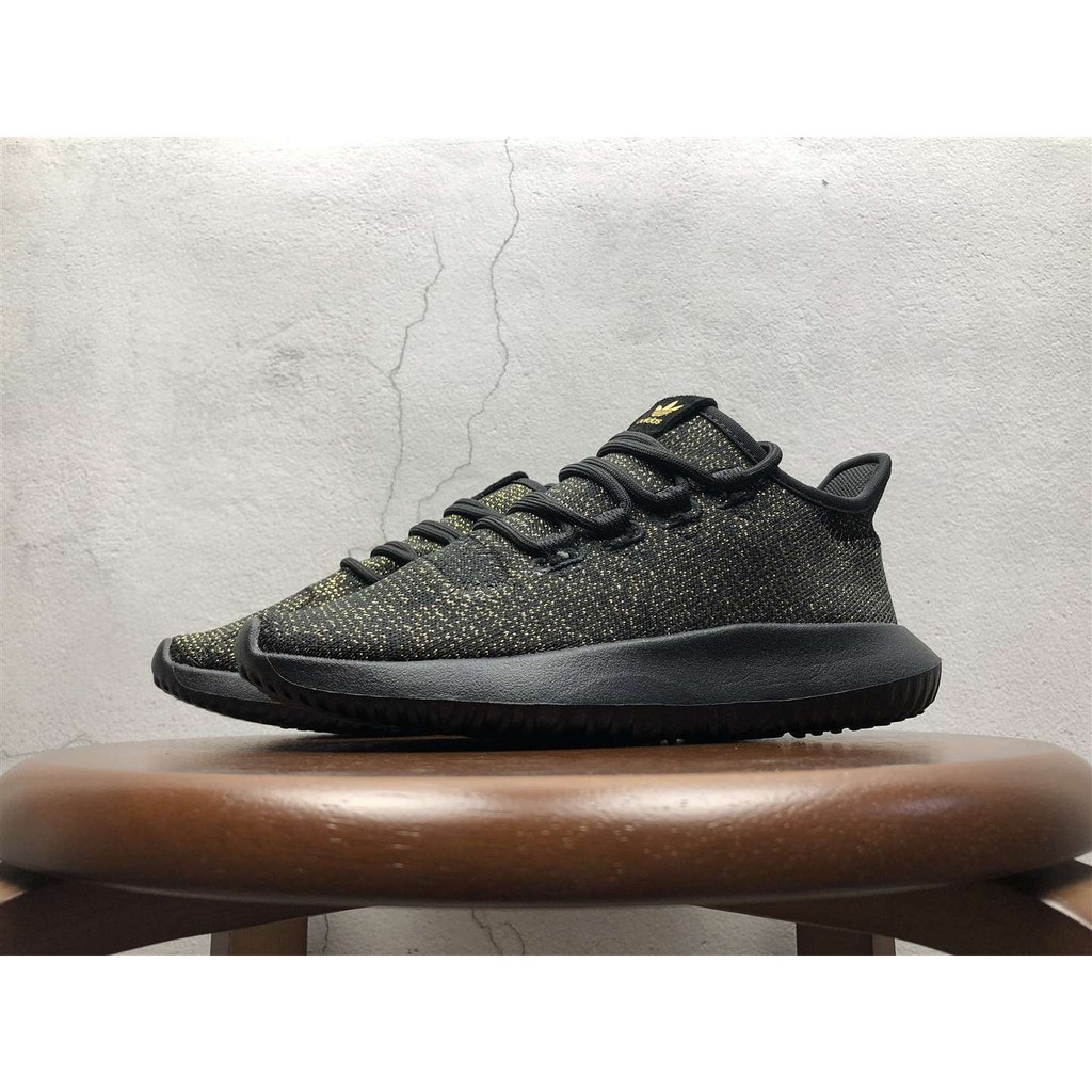 best authentic 96258 648ed Find Price Adidas adidas TUBULAR SHADOW black gold clover ...