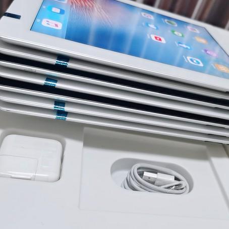 แท็บเล็ตมือสอง Apple iPad 2 16g ใช้แท็บเล็ต ของแท้ 100%มือ 2 ครับเครื่องใหม่ 95%
