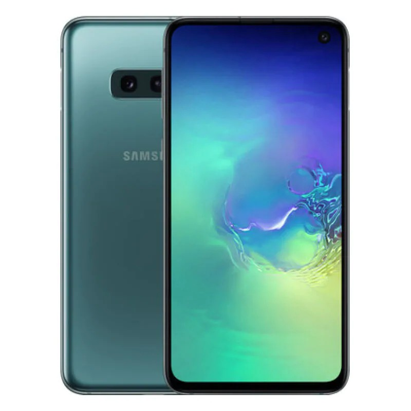 Samsung Galaxy S10e สมาร์ทโฟน (6+128GB)