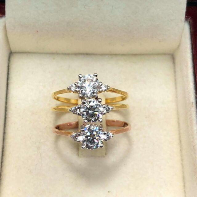 แหวนทองคำแท้ราคาโรงงาน
