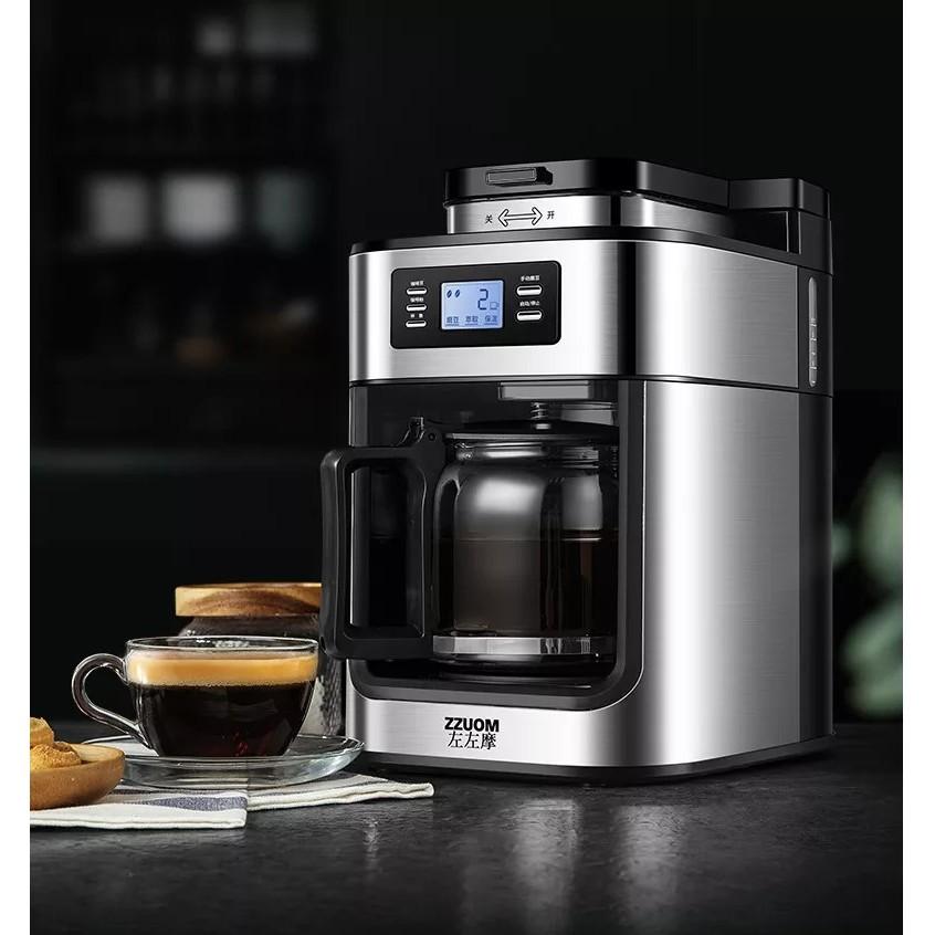 เครื่องบดกาแฟ เครื่องบดเมล็ดกาแฟ เครื่องทำกาแฟ เครื่องเตรียมเมล็ดกาแฟ เครื่องบดกาแฟไฟฟ้า เครื่องบดเมล็ดกาแฟอัตโนมัติ Bon