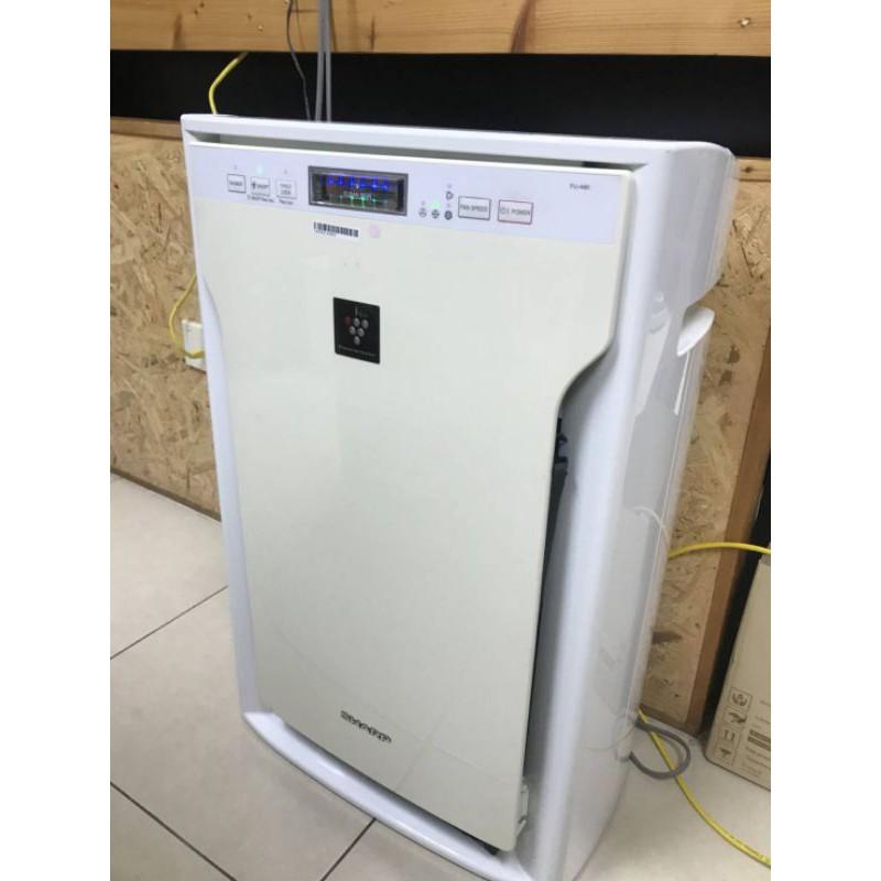 แผ่นกรองอากาศสำหรับ Sharp FU-A80 Model FZ-A80SFE