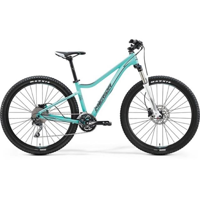 รถจักรยานเสือภูเขาทรงผู้หญิง merida juliet