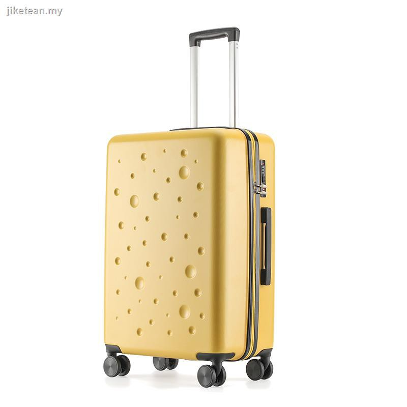 กระเป๋าเดินทางขนาดเล็ก 20 นิ้ว 26 ก้าน 24 นิ้วสําหรับผู้หญิง