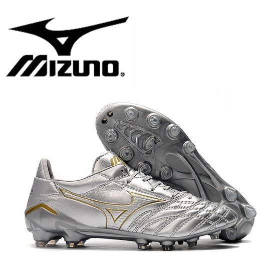 Mizuno Morelia Neo Ii Fg soccer shoes รองเท้าฟุตบอล