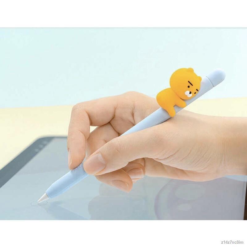 □☋♦Kakao : เคสปากกา  Apple Pencil 2 Slim Silicone Case ปลอกปากกา