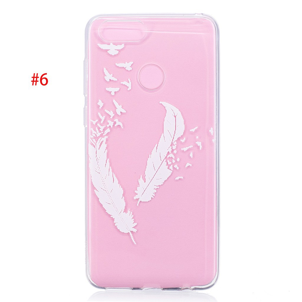 Find Price ? Protective เคส for Huawei Honor 7X TPU Phone