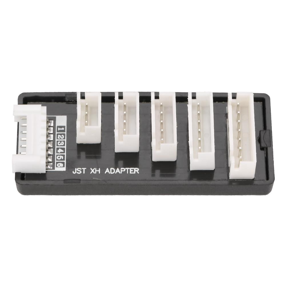 JST JST-XH Balance Charge Extension Fil Cordon Pour 2 S 3 S 4 S 5 S 6 S RC Lipo Batterie