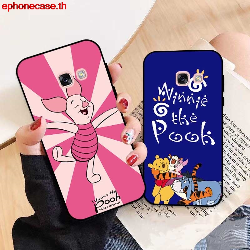ECT- For Samsung A3 A5 A6 A7 A8 A9 Pro Star Plus 2015 2016 2017 2018 HXXTA Pattern-6 Silicon Case Cover