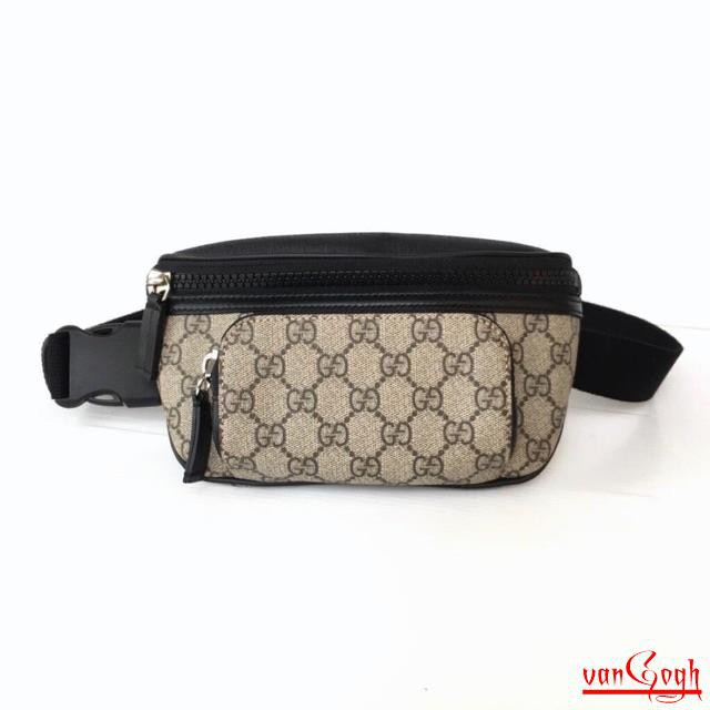 Gucci Belt Bagของแท้ 100%กระเป๋าแบรนด์เนม #กระเป๋าหิ้ว