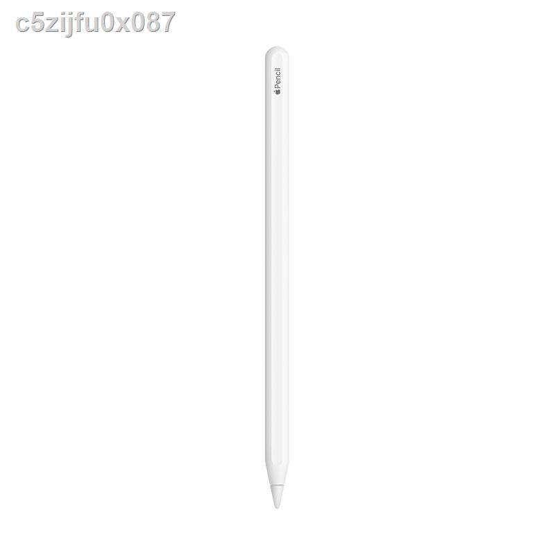 💖พร้อมส่งv🚀□☂[ของแท้ใหม่] Apple Pencil2 แท็บเล็ต ipad stylus (รุ่นที่สอง)