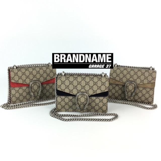 New Gucci dionysus mini bag