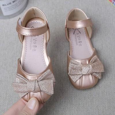 💕 รองเท้าคัชชูเด็กผู้หญิง  รองเท้าคัชชูเด็ก B117 รองเท้าออกงาน เด็กหญิง 21-36