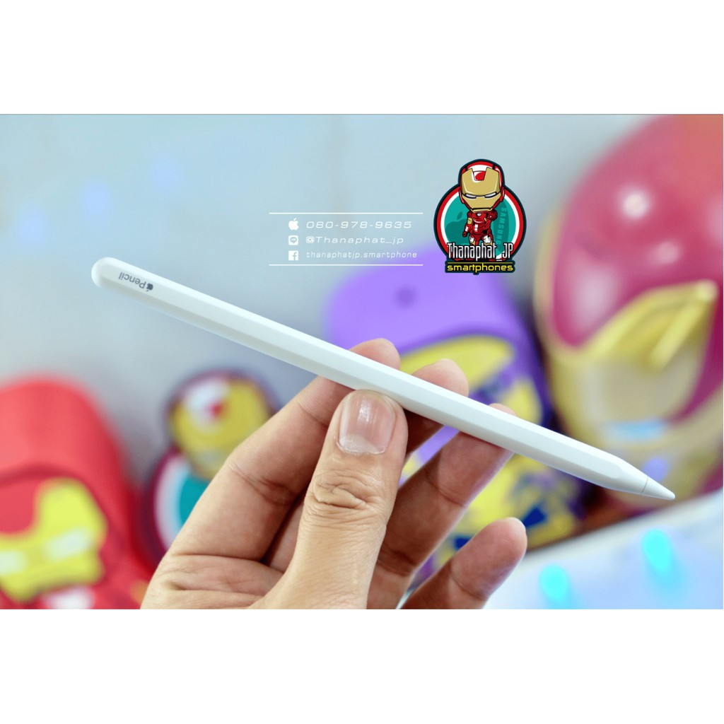 Apple Pencil Gen2 สวยๆ  2,900 ครับ