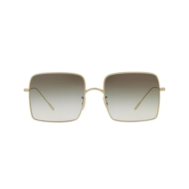 OLIVER PEOPLES Rassine sunglasses