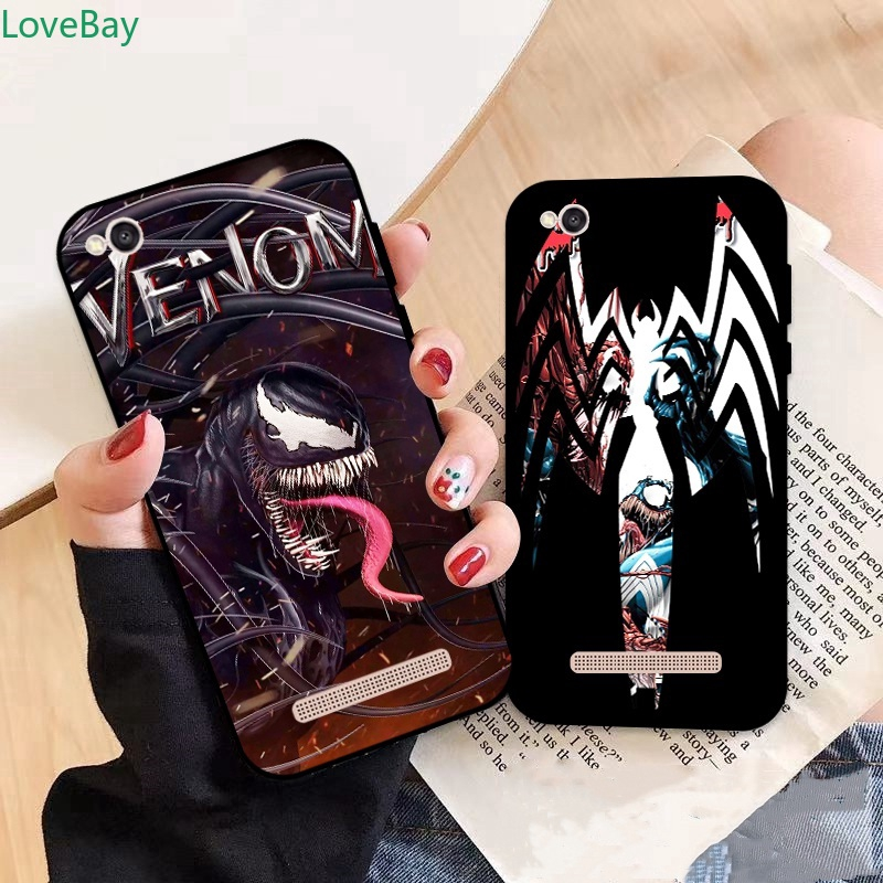 LB-Samsung A3 A5 A6 A7 A8 A9 Pro Star Plus 2015 2016 2017 2018 Venom 2 Silicon Case Cover