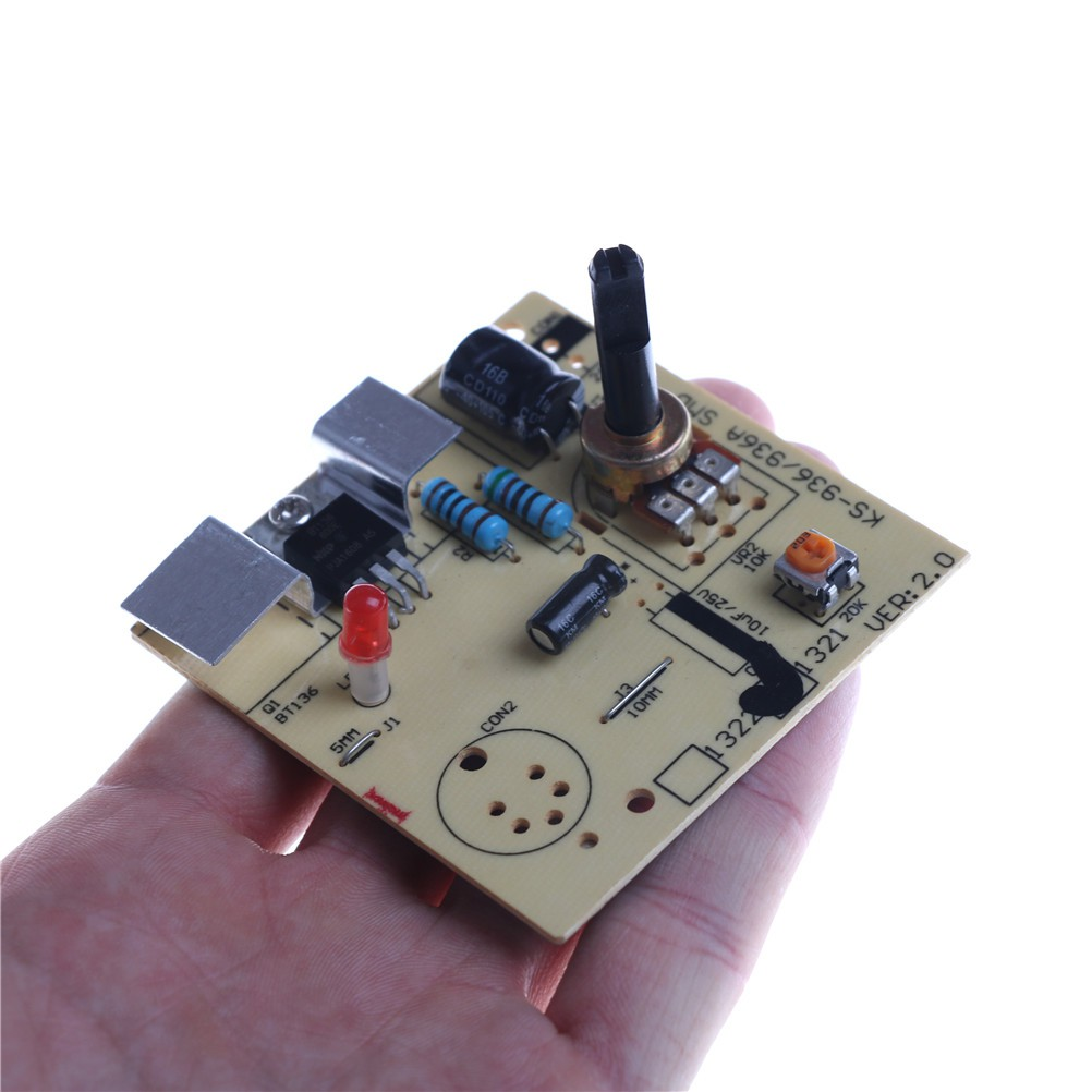DIY For 936 Soldering Iron Station Controller 907 Iron A1321 Heating Core UR.DE