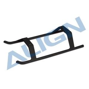 Best Saller Align Trex 470l 470l Landing Skid - Black Adapter Electronic Hdmi สาย Usb มอเตอร์ Align Align Trex อะไหร่เรือบังคับ รถบังคับ.