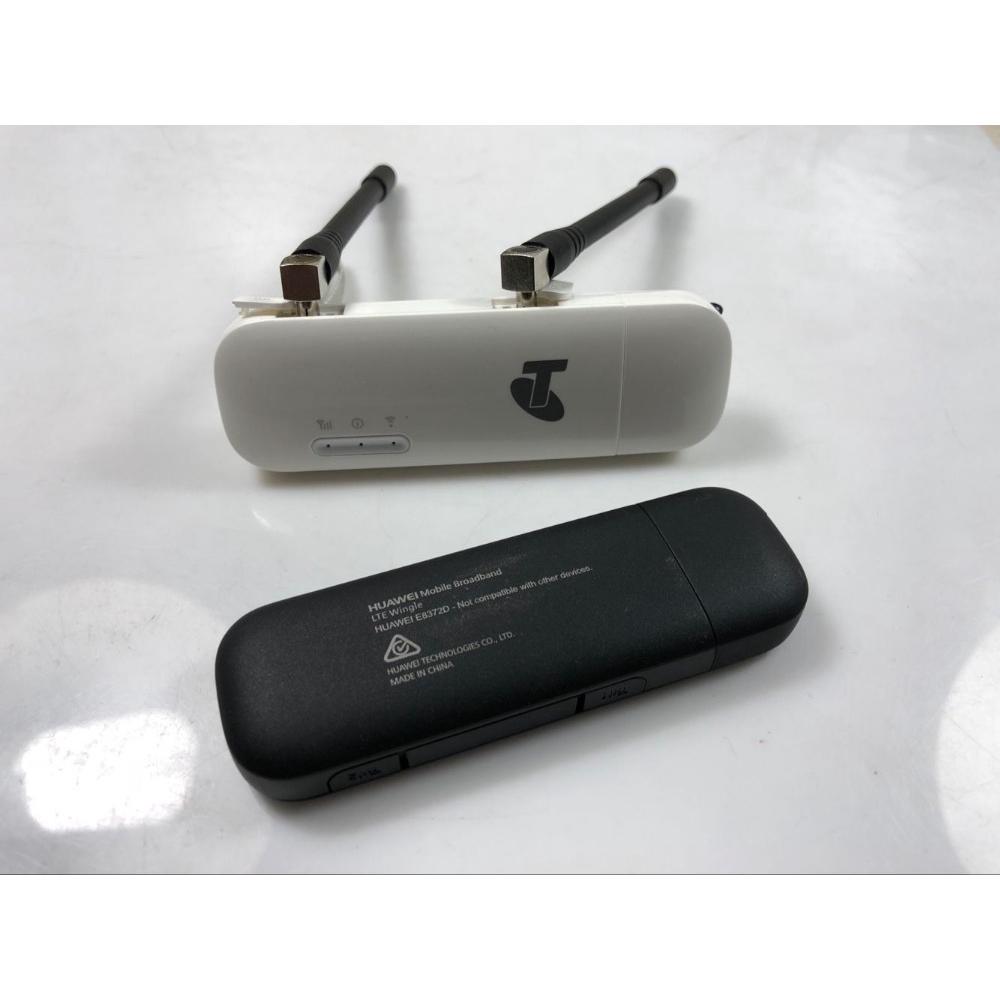 Unlock Huawei E8372 E8372h-608 with 4G antenna LTE USB Wingle LTE Universal  4G USB WiFi Modem car wifi PK E3372 MF821