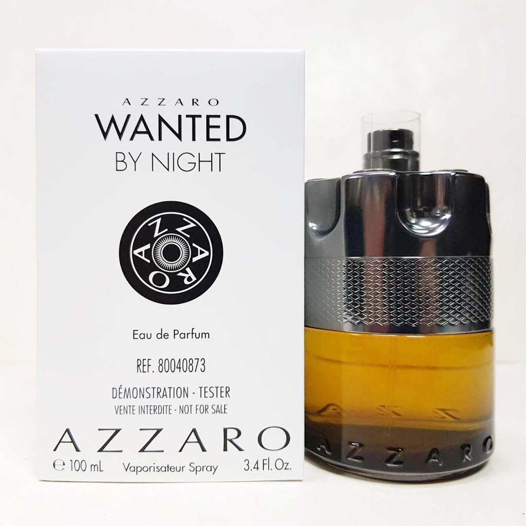 Azzaro Wanted By Night EDP แบ่งขาย