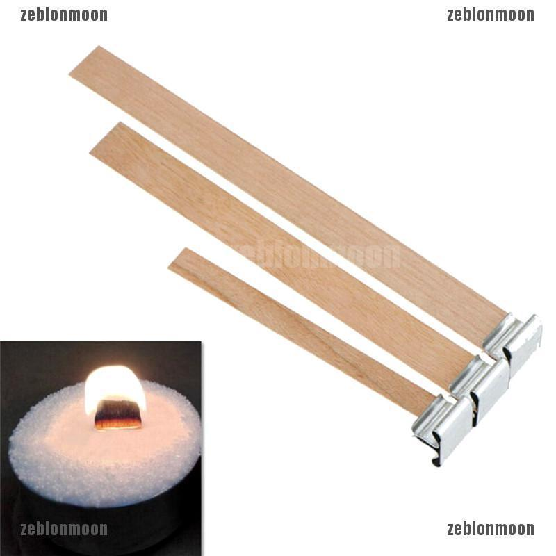 39 Ply 100/% Natural Cotton Candle Wick Various Lengths