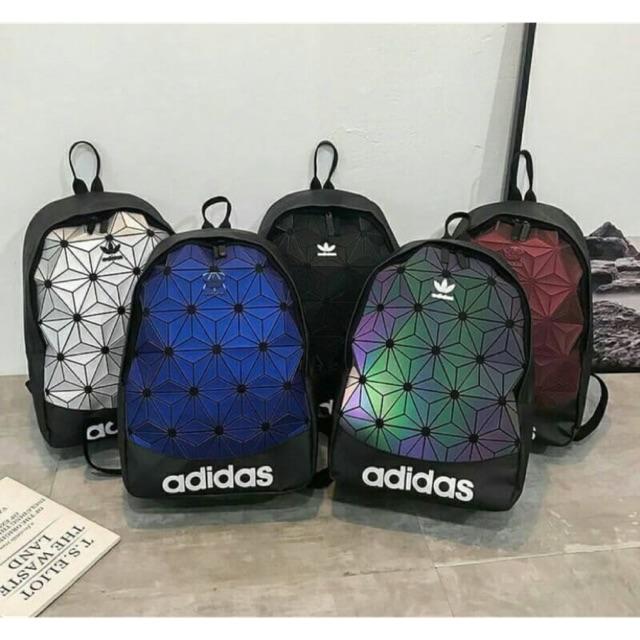 Adidas Originals 3D Backpack 👍👜