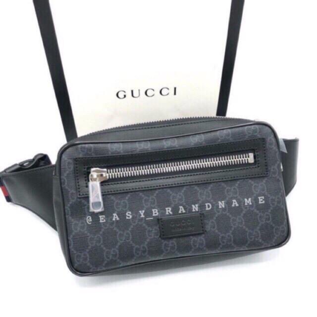 new 🎉 New Gucci Soft GG Supreme belt bag