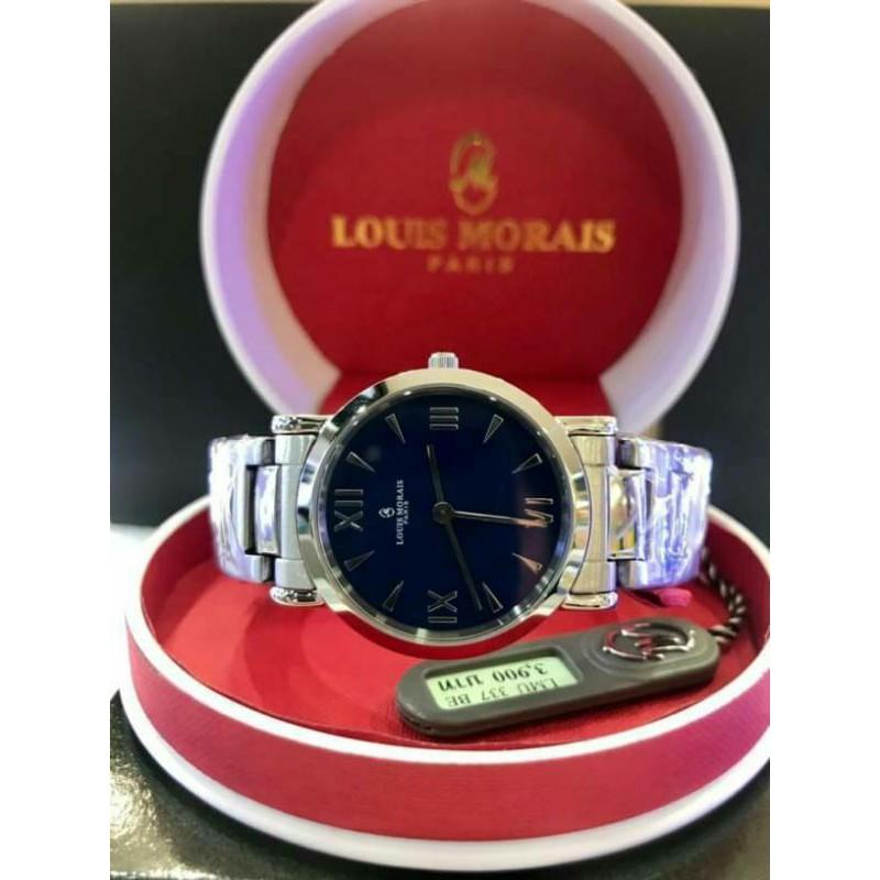 นาฬิกาLOUIS MORAIS&รุ่นLMU337BE