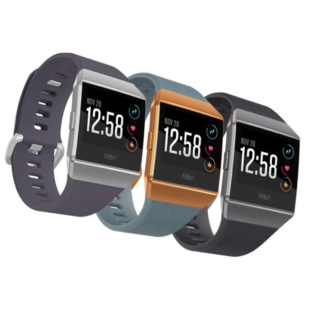 สาย applewatch Fitbit Ionic สินค้ารับประกันศูนย์ 1 ปี ***ราคาสามารถสอบถามได้คะ***
