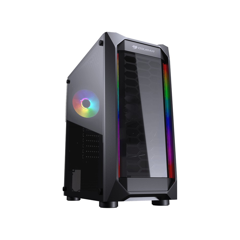 CASE COUGAR MX410 ARGB