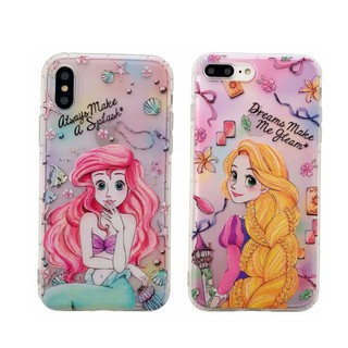【Fast shipping】Alice iphone 11  เคส iphone Silicone Case for iphone case 6 6s 6p 6sp SE 7 7plusx xr xs max 11p