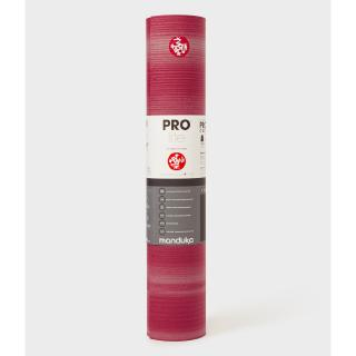 Review Manduka เสื่อโยคะ Manduka รุ่น PROlite® yoga mat 4.7mm (Limited - Color Fields) - Maka CF (71