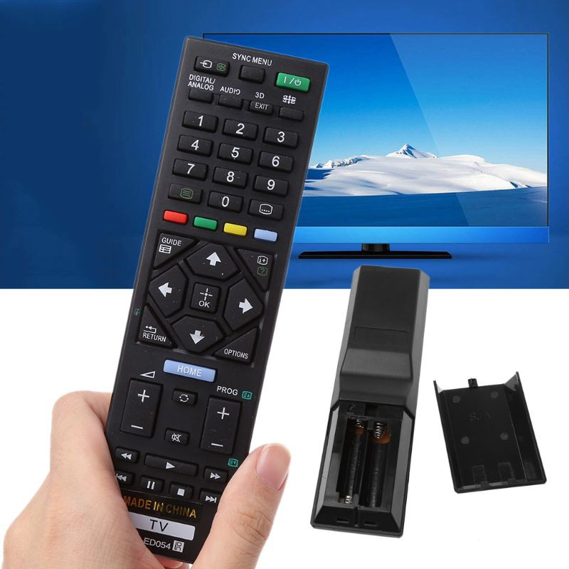 New Aftermarket Remote Control FOR Sony RM-ED054