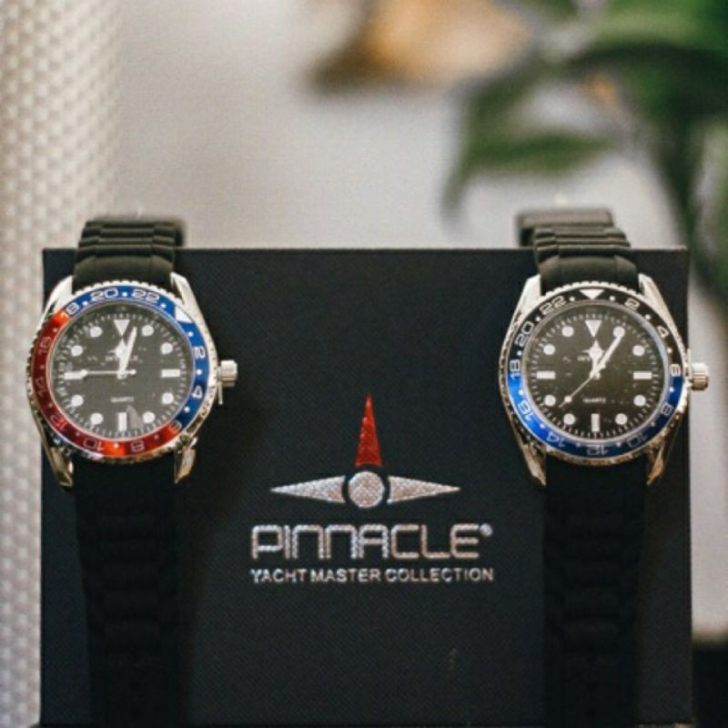 นาฬิกาข้อมือ(pinnacle)