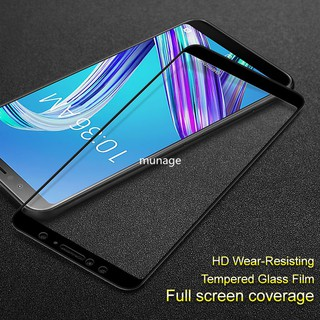 Review IMAK For ASUS Zenfone MAX PRO M1 ZB601KL ZB602KL Screen protector Tempered glass