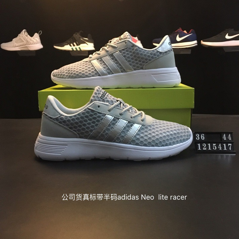 Adidas Racer Net Shoes Big Women's Xinxin Lite Neo FKclJ1T