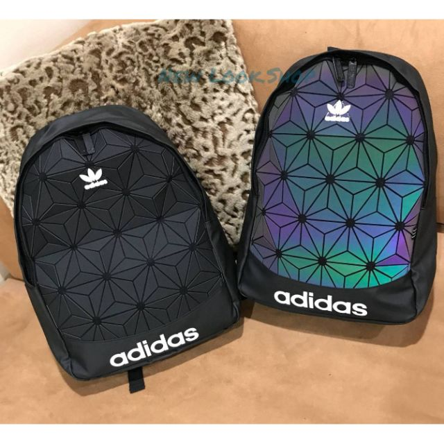 14fc12cb6d23 Don t Miss! Adidas Originals Essential Backpack 2018 กระเป๋าเป้ใบ ...