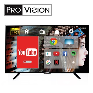 ProVision FHD SuperTV (Smart TV) 40 นิ้ว รุ่น L