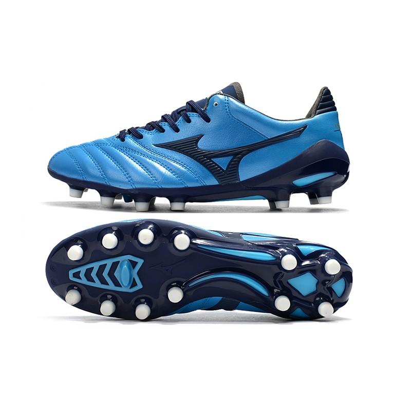 รองเท้าฟุตบอล Mizuno Morelia Neo II Made in Japan365