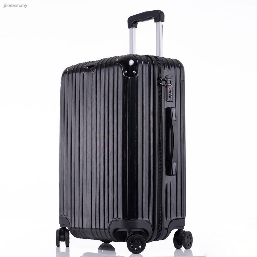 ↂheeya กระเป๋าเดินทาง 20/24/28 นิ้วสําหรับผู้ชายและผู้หญิง Abs H094a