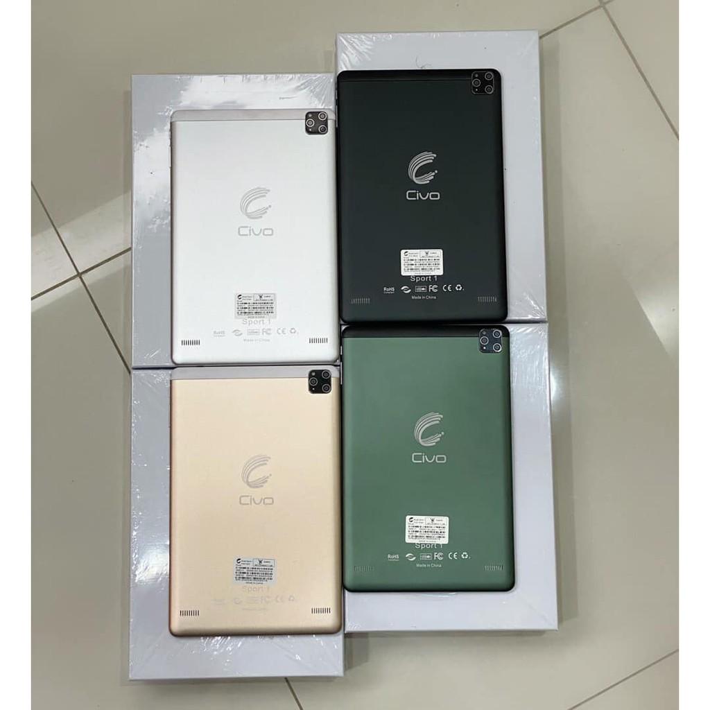 แท็บเล็ตหน้าจอใหญ่ Civo SPORT1 10.1 RAM 3GB/ROM 32GB