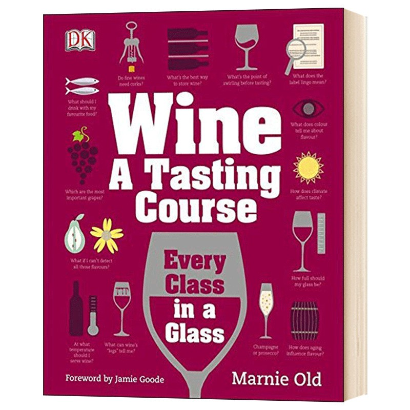 Hot Books Wine Tasting Course รองเท้าผ้าใบแฟชั่น