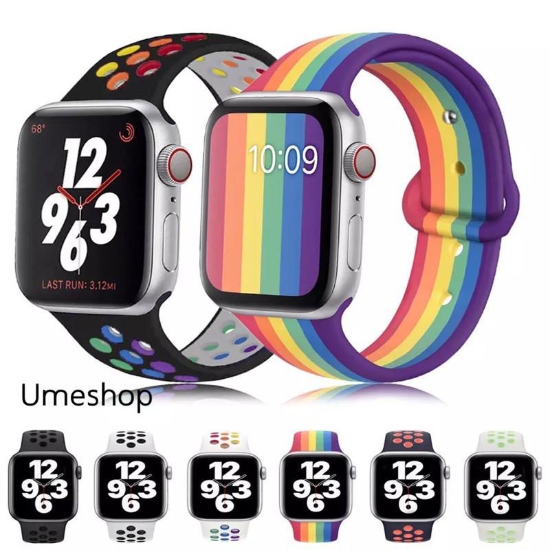 📣🔥💥☑❀สาย สำหรับ Apple Watch Band Series 1 / 2 3 4/ 5/6/SE